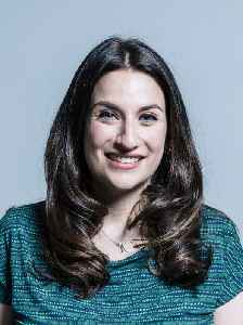 Luciana Berger: Liberal Democrat MP for Liverpool Wavertree