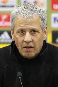Lucien Favre: Swiss footballer and coach