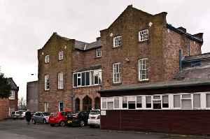 Ludlow Hospital