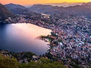Lugano: Place in Ticino, Switzerland