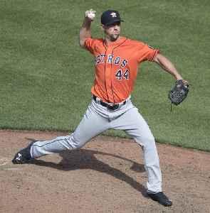 Luke Gregerson: American baseball player