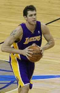 Luke Walton: American basketball coach and former player