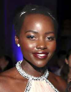 Lupita Nyong'o: Mexican-Kenyan actress and author