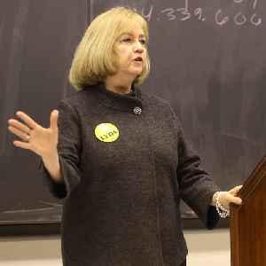 Lyda Krewson: Mayor of St. Louis, Missouri