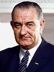 Lyndon B. Johnson: 36th president of the United States