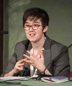 Lyra McKee: Northern Irish journalist