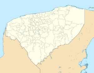 Mérida, Yucatán: City in Yucatán, Mexico