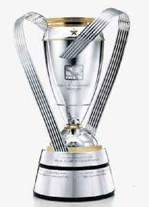 MLS Cup: Championship match of Major League Soccer