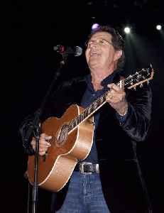 Mac Davis: American songwriter, singer and actor