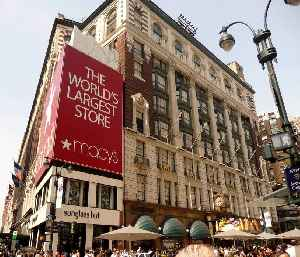 Macy's: Department store chain in the United States