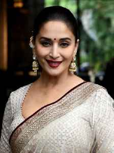 Madhuri Dixit: Indian actress