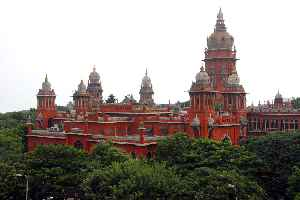 Madras High Court: High Court for Indian state of Tamil Nadu and Union Territory of Puducherry at Chennai