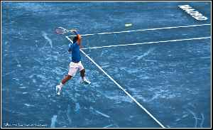 Madrid Open (tennis): Professional tennis tournament held in Madrid, Spain