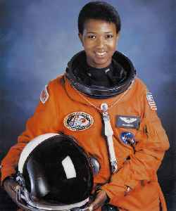 Mae Jemison: American doctor and NASA astronaut