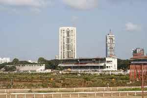 Mahalaxmi Racecourse: Racecourse in Mumbai
