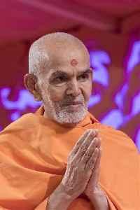 Mahant Swami Maharaj: