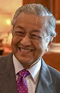 Mahathir Mohamad: Former prime minister of Malaysia (1981–2003, 2018–2020)