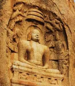 Mahavir Janma Kalyanak: Day celebrating the birth of Mahavira, 24th and the last Tirthankara of Jainism