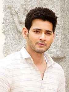 Mahesh Babu: Indian actor
