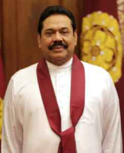 Mahinda Rajapaksa: Sri Lankan politician, current Prime Minister of Sri Lanka