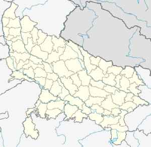 Mainpuri: City in Uttar Pradesh, India