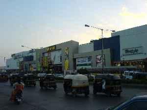 Malad: Suburb in Mumbai Suburban, Maharashtra, India