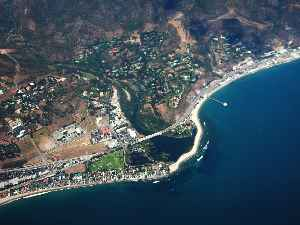 Malibu, California: City in California, United States