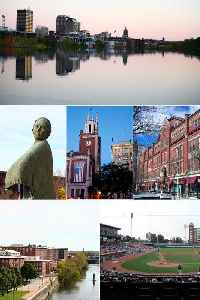 Manchester, New Hampshire: Largest city in New Hampshire