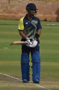 Mandeep Singh: Indian cricketer