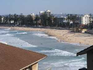 Manly, New South Wales: Suburb of Sydney, New South Wales, Australia