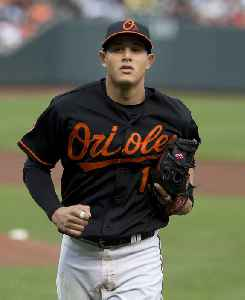Manny Machado: Major League Baseball player