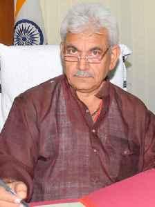 Manoj Sinha: Indian politician
