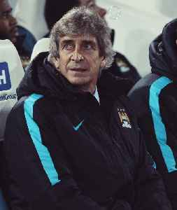 Manuel Pellegrini: Chilean association football player and manager