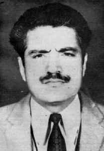 Maqbool Bhat: Kashmiri Separatist
