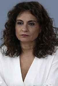 María Jesús Montero: Spanish politician