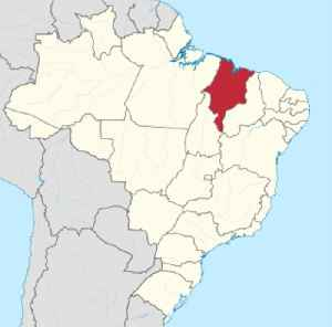 Maranhão: State of Brazil