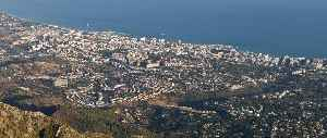 Marbella: Municipality in Andalusia, Spain