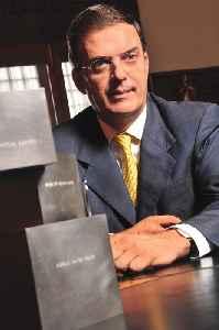 Marcelo Ebrard: Mexican politician
