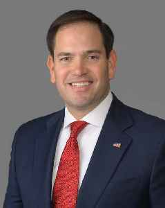 Marco Rubio: United States Senator from Florida