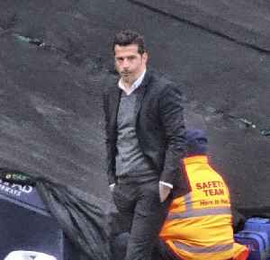 Marco Silva: Portuguese footballer and manager