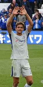 Marcos Alonso (footballer, born 1990): Spanish association football player