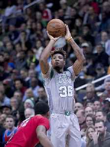 Marcus Smart: American basketball player