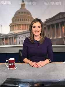 Margaret Brennan: American journalist