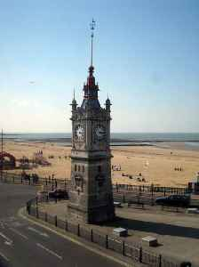 Margate: Town in East Kent, England