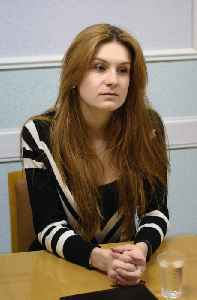 Maria Butina: Russian citizen, founder of Right To Bear Arms movement