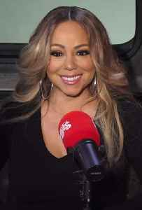 Mariah Carey: American singer and songwriter