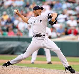 Mariano Rivera: Panamanian baseball player