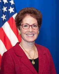 Marie Yovanovitch: Former American ambassador
