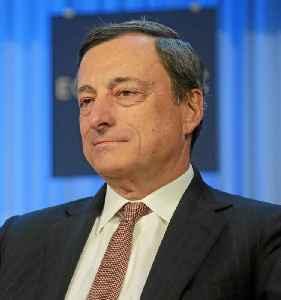 Mario Draghi: Italian economist