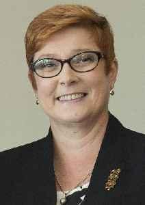 Marise Payne: Australian politician